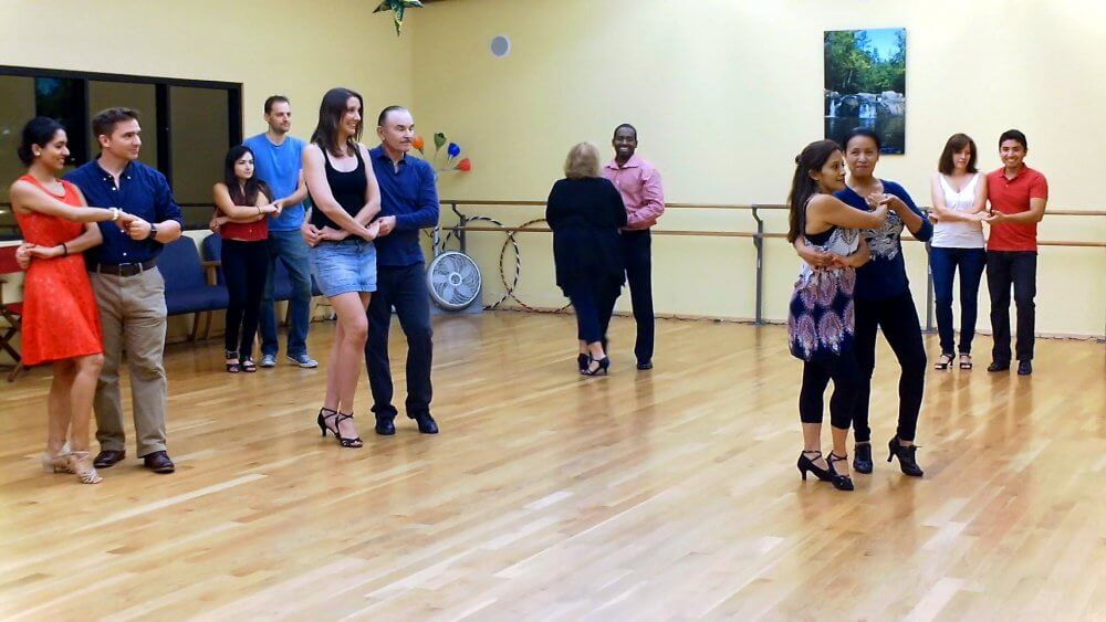 Learn Salsa Dance In Arlington And Make New Friends