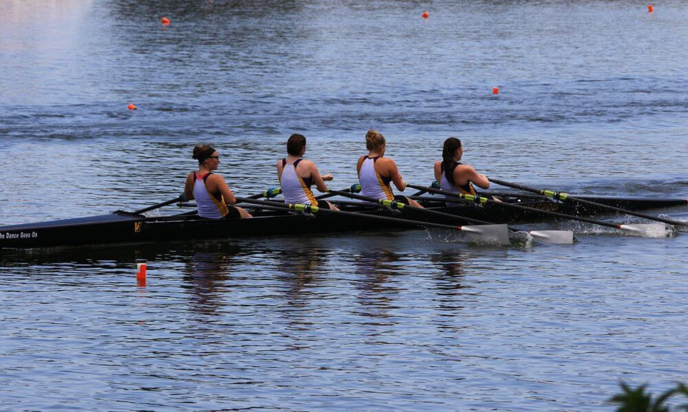 Learn The Art Of Rowing With Others In Wichita And Meet New Friends