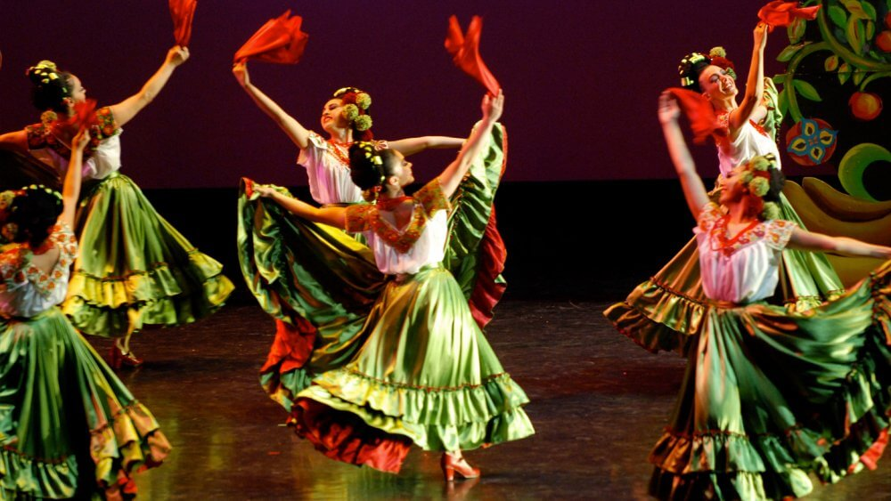 Learn Traditional Dance In Oklahoma And Make New Friends