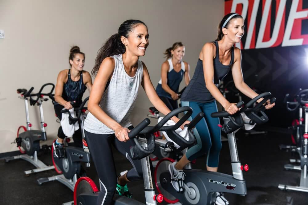 Make New Friends In Fitness Clubs In Durham