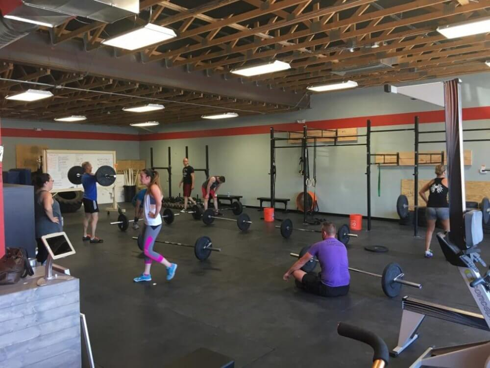 Make New Friends Through Crossfit In Albuquerque