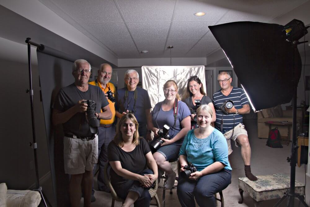 Sharing Your Photography Hobby With Others In Toledo Can Be A Good Way To Make Friends