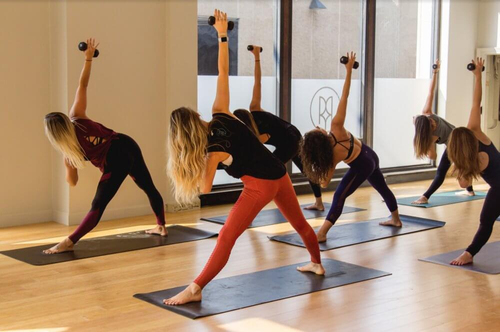 You Can Make New Friends In Buffalo By Joining Yoga Classes