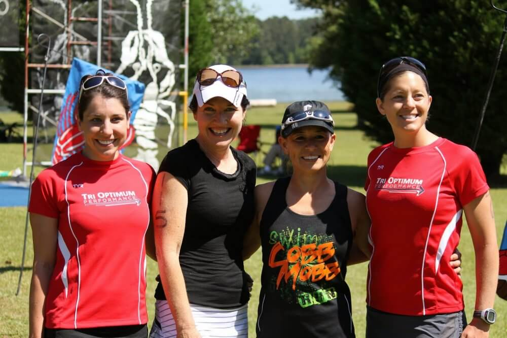 Become Part Of The Triathlon Community In Shreveport And Meet New Folks