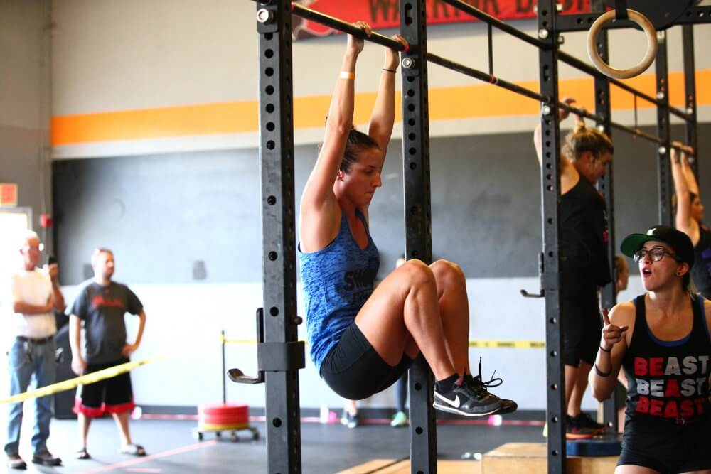 Get Fit Through Crossfit In St Lucie And Make New Friends