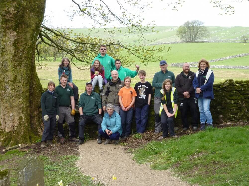 Get Involved With The Conservation Group Of Nature And Meet New Friends