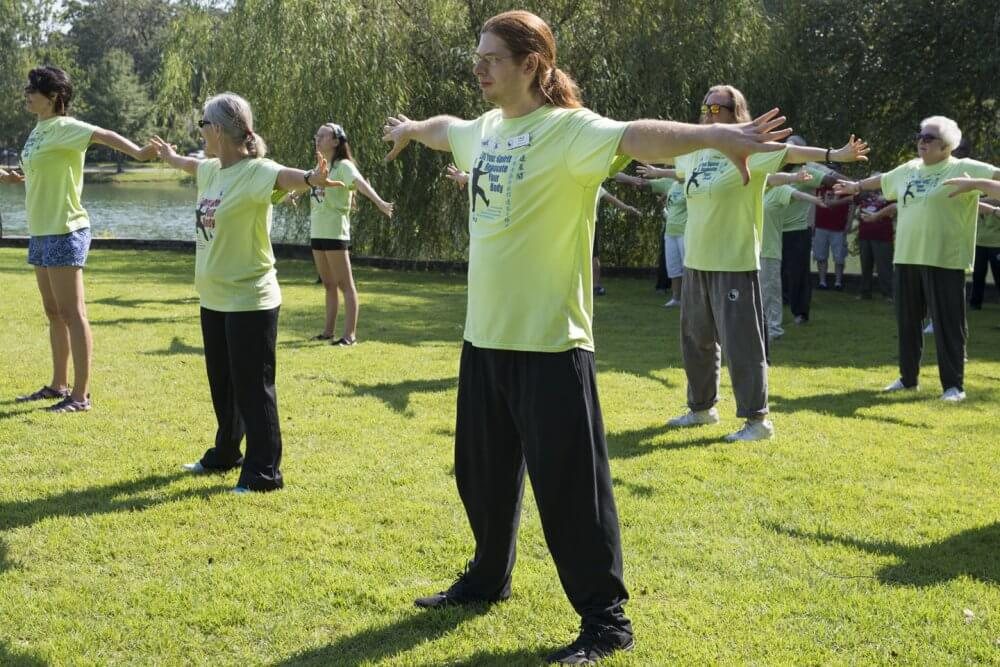 Learn Tai Chi And Meet People In Tallahassee And Make Friends