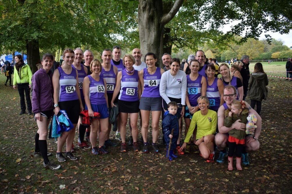 Make Friends In Glasgow With Road Runners