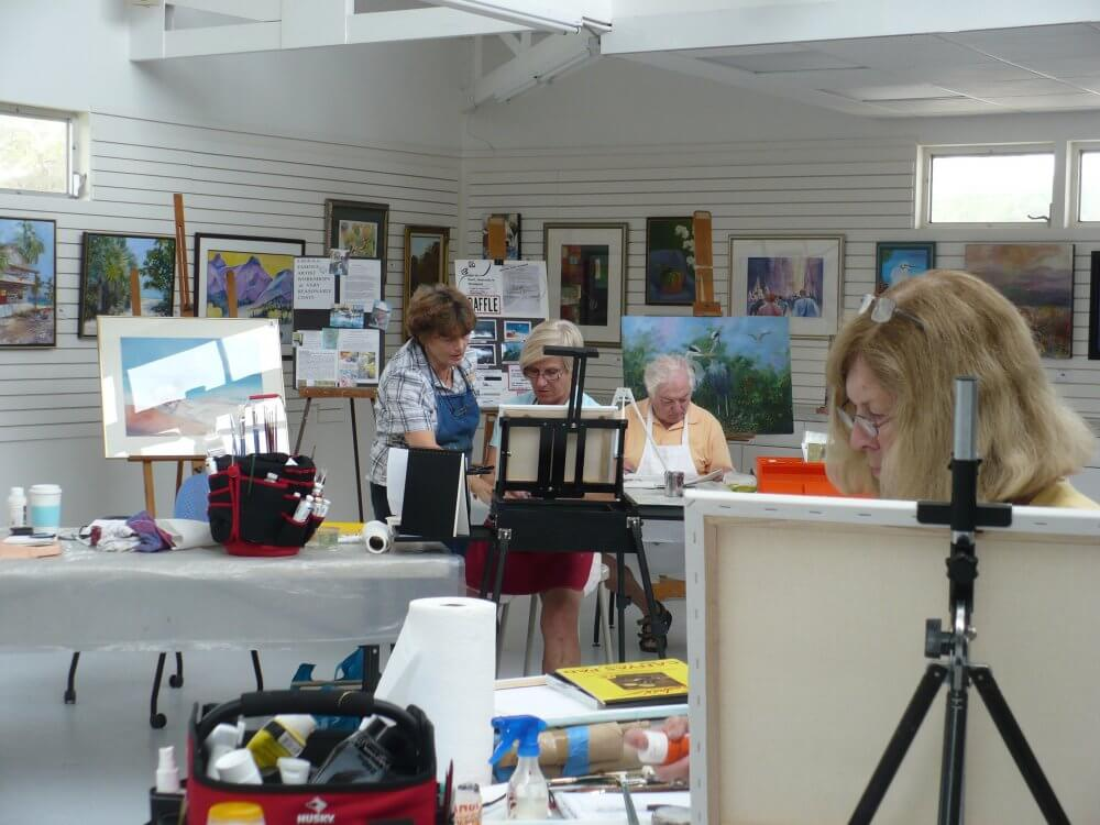 Attend Calligraphy Art Classes In Tallahassee And Make Friends