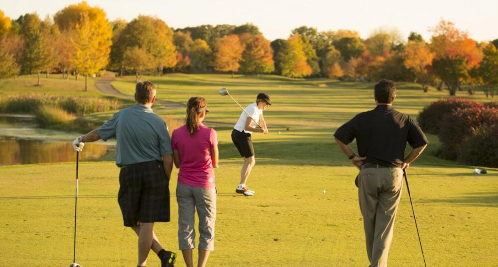 Attend Golf Courses In Aurora And Make Friends