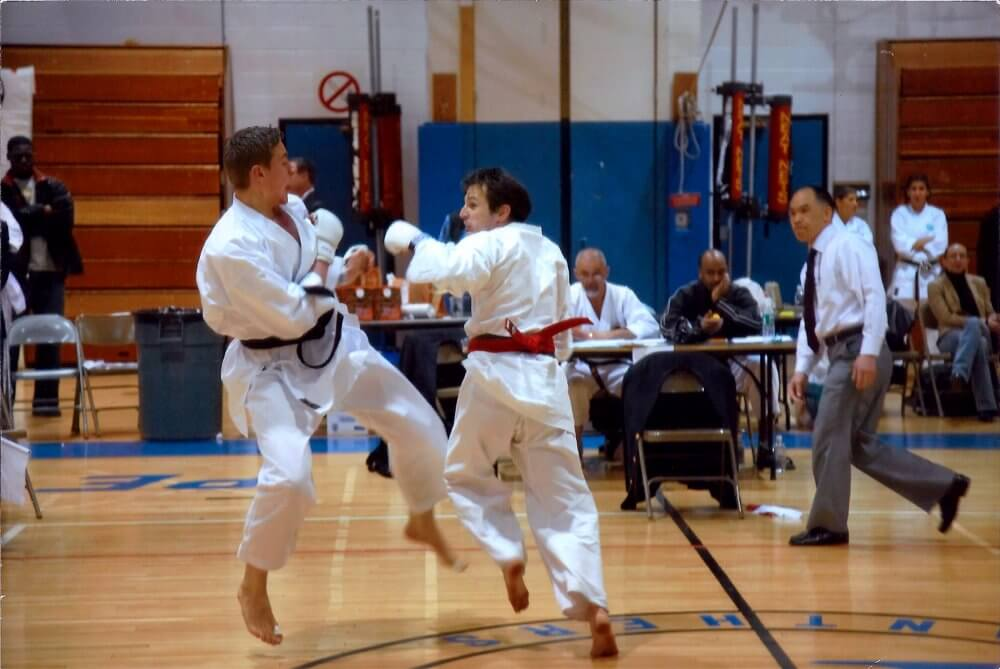 Attend Martial Arts Classes In Yonkers And Make New Friends