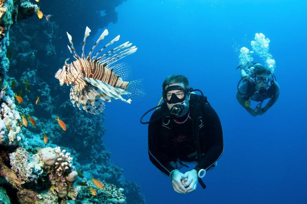 Attend Scuba Diving Classes In Shreveport And Make New Friends