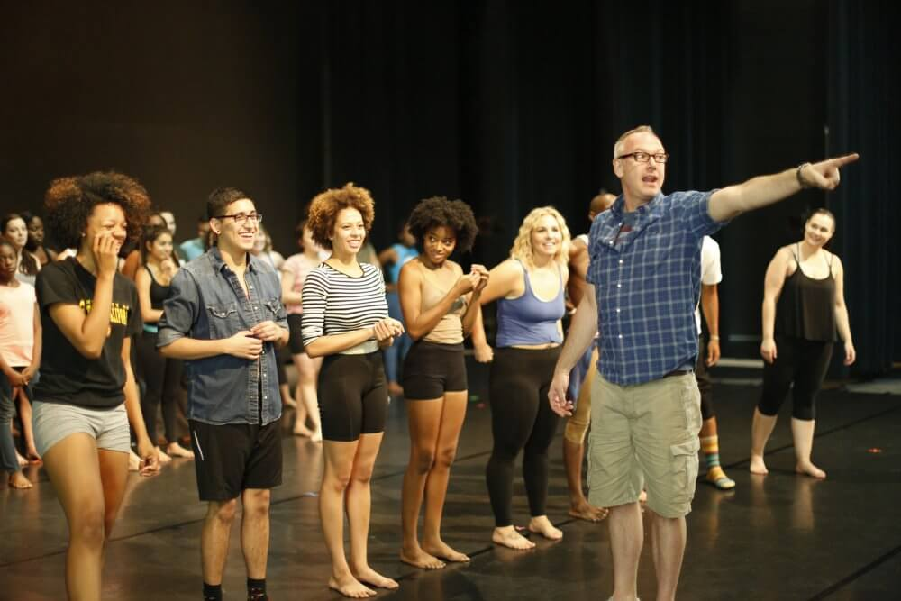Be A Part Of Clifton Dance Project And Make New Friends In Huntington Beach