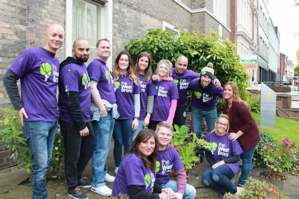 Do Volunteering In Birmingham And Meet New Folks