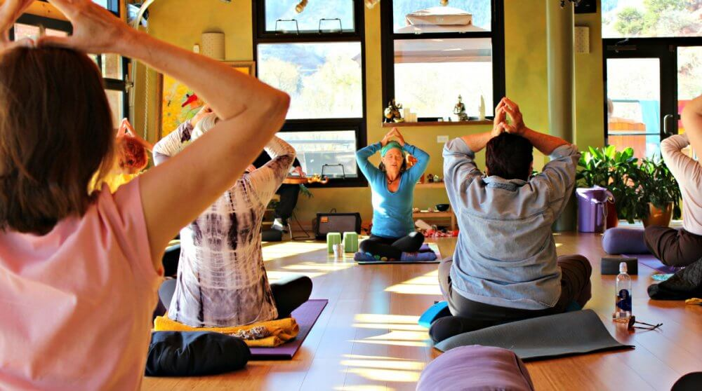 Do Yoga In Akron And Meet New Folks