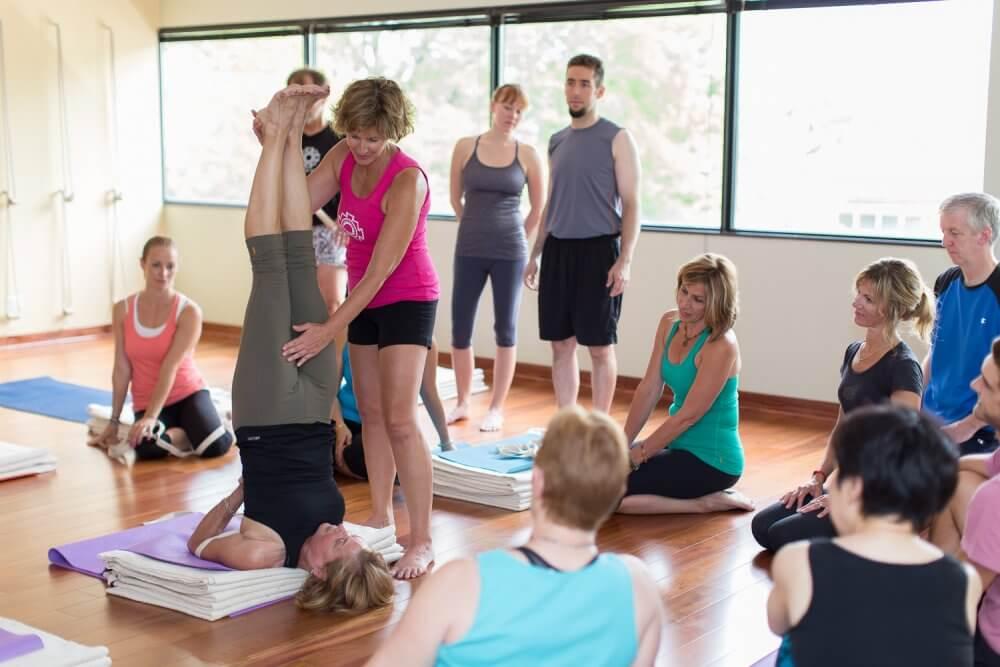 Do Yoga In Grand Prairie And Make New Friends