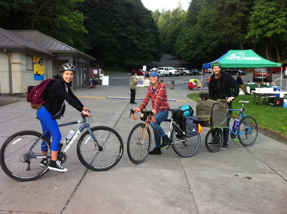 Get New Friends In Tacoma By Joining With Biking Groups