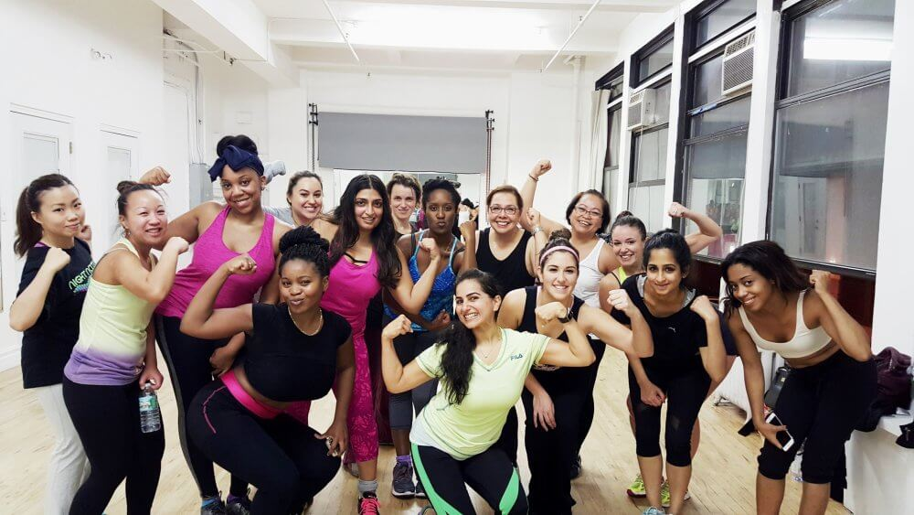 Get New Friends Through Zumba In Yonkers