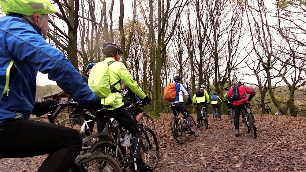 Join Biking Groups In Liverpool And Make New Friends
