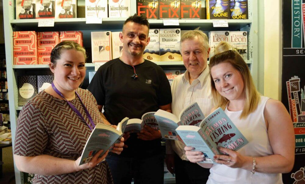 Join Book Clubs In Leeds And Make New Friends