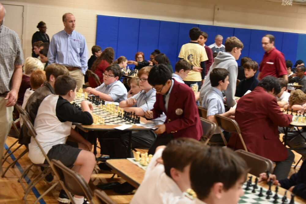 Join Chess Club In Huntsville And Make New Friends