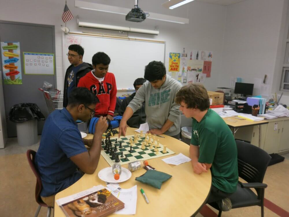 Join Chess Clubs In Akron And Meet New Friends