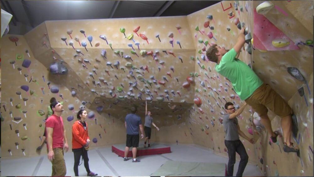 Join Climbing Clubs In Fayetteville And Make Friends