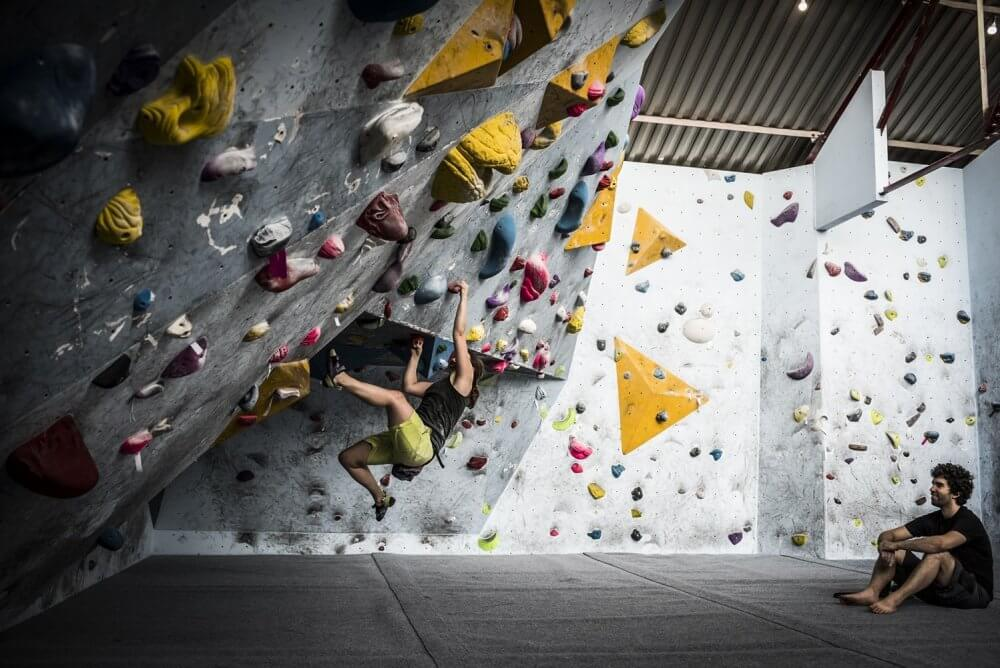 Join Climbing Lab In Leeds And Meet New Folks