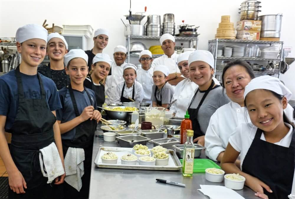 Join Cooking Classes In Glendale And Make Friends