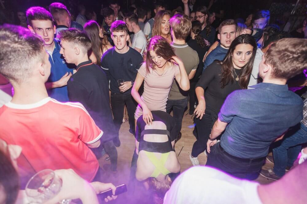 Join Dance Clubs In Stoke On Trents And Meet New Folks