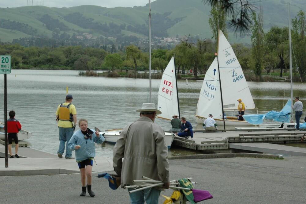 Join Fremont Sailing Clubs And Meet New Friends