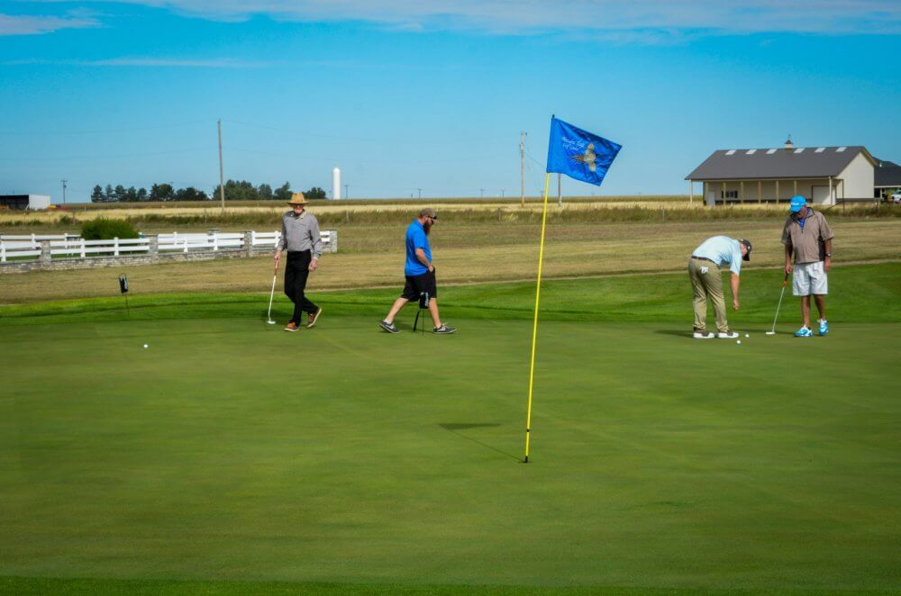 Join Golf Clubs In Amarillo And Make New Friends