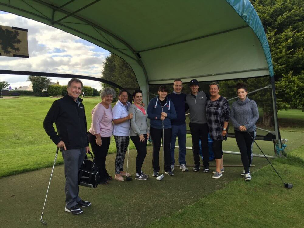 Join Golf Clubs In Belfast And Make New Friends
