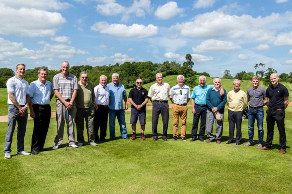 Join Golf Clubs In Coventry And Make New Friends