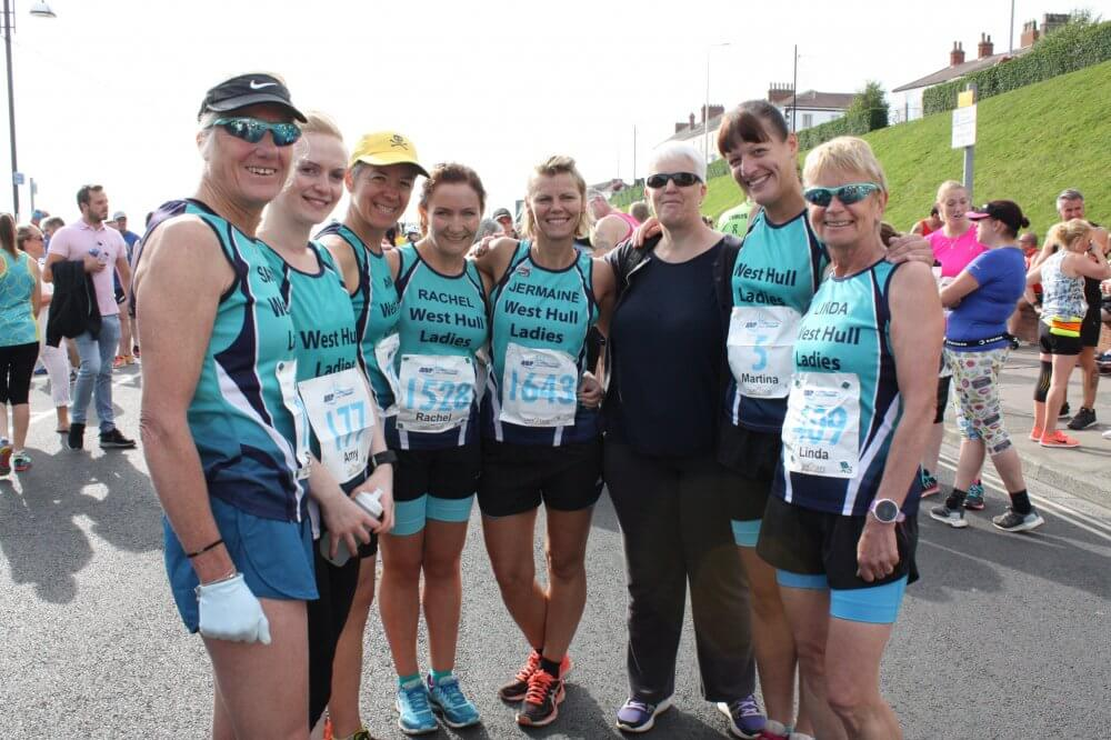 Join In A Runners Club In Hull And Make New Friends