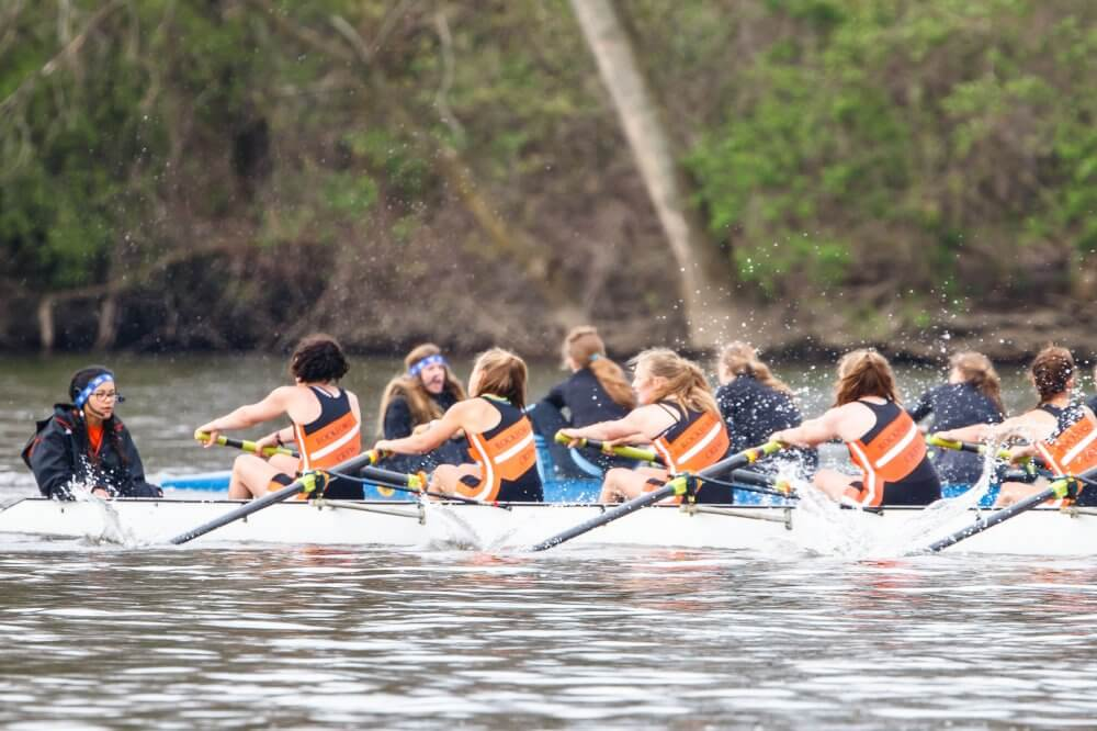 Join Rowing Clubs In Grand Rapids And Meet New Friends