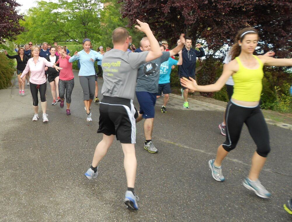 Join Runners Club In Spokane And Meet New Friends
