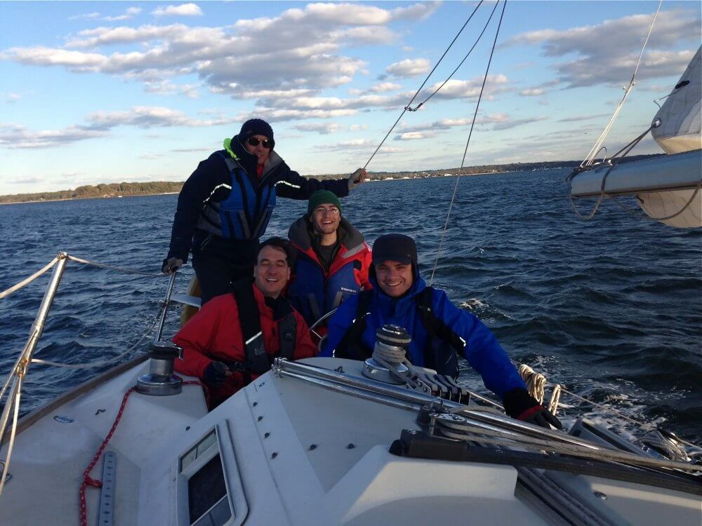 Join Sailing Clubs In Little Rock And Make New Friends