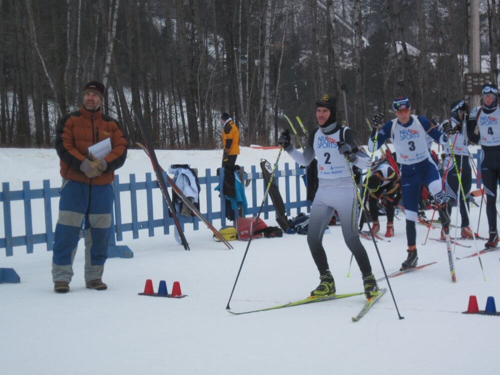 Join Ski Clubs In Grand Rapids And Meet New Folks