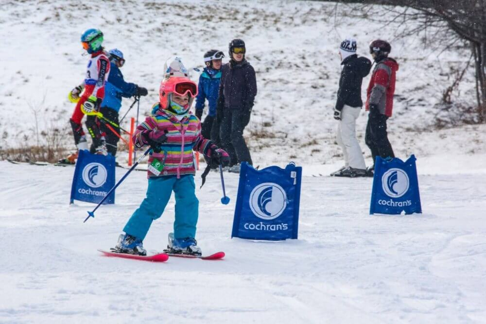 Join Ski Clubs In Richmond And Make New Friends