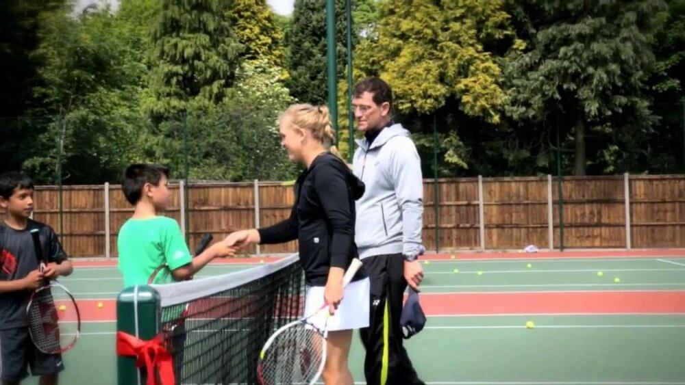 Join Tennis Clubs In Birmingham And Meet New Folks