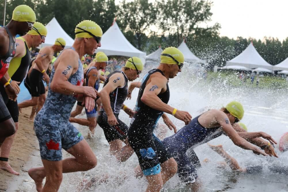 Join Triathlon Club In Gilbert And Make New Friends