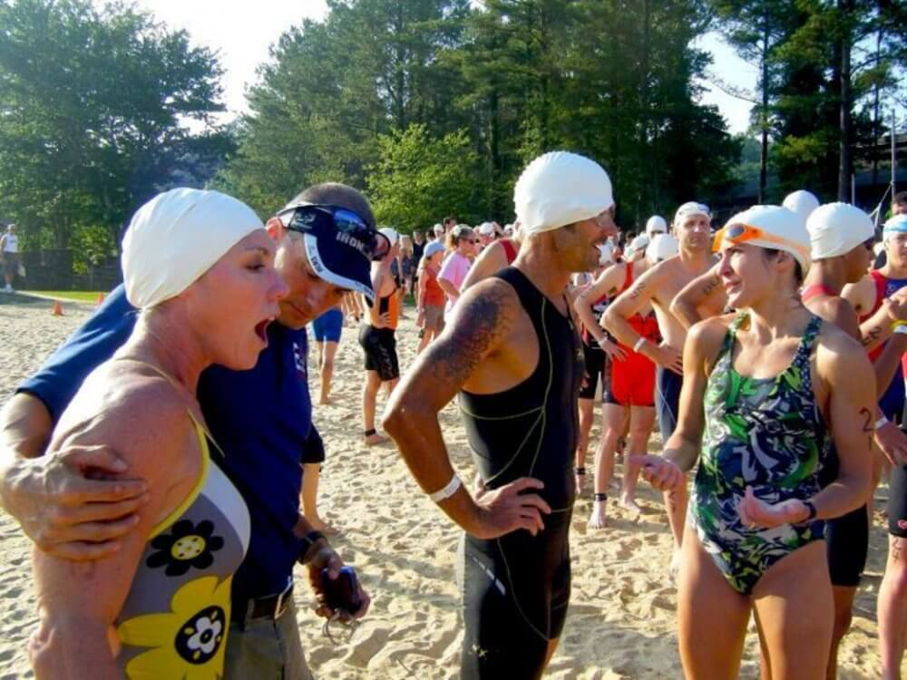 Join Triathlon Clubs In Fayetteville And Meet New Folks