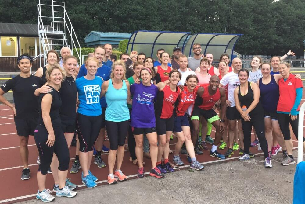 Join Triathlon Clubs In Manchester And Make New Friends