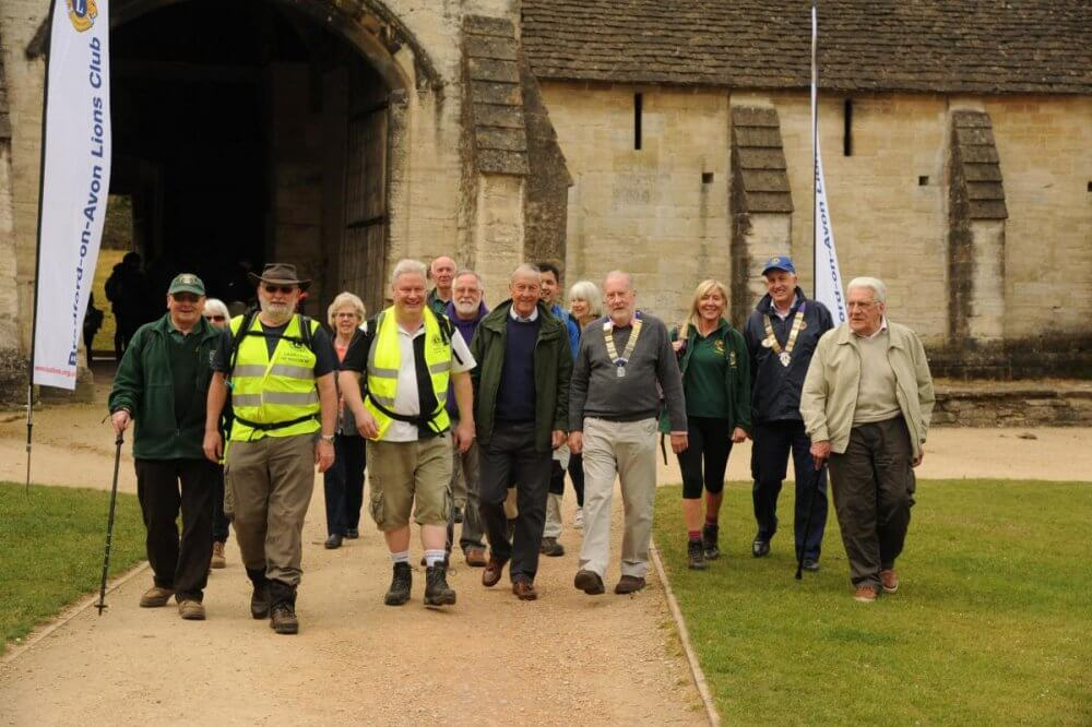 Join Walking Clubs In Bradford And Meet New Folks