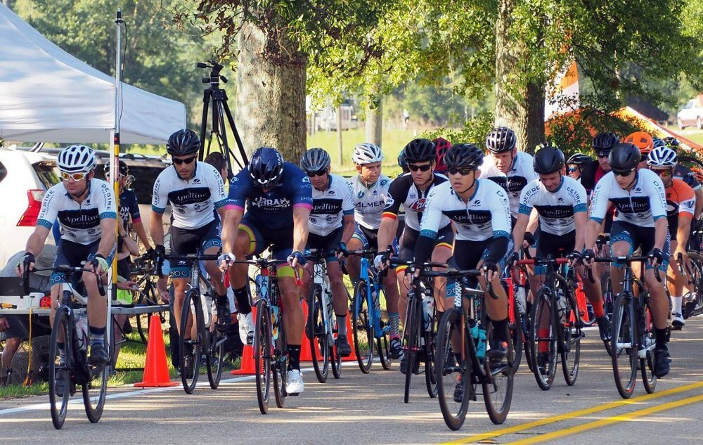Join With Biking Groups In Baton Rouge And Make New Friends