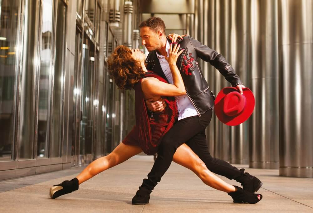 Learn Tango Dance And Meet New Folks In Hull