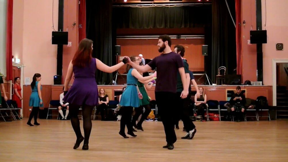 Learn Tango Dance In Glasgow And Make Friends