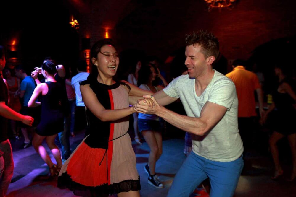 Learn The Art Of Ballroom Dancing In Salt Lake City And Make Friends