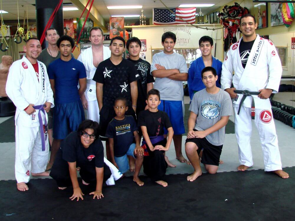 Make Friends In Hialeah By Joining Martial Arts Class